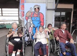 師崎ツアーに行ってきました