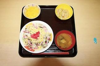 網野のばら寿司
