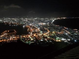 函館へ行ってきました